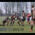 Banbury vs Marlow Highlights