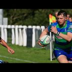 HIGHLIGHTS: Hamilton vs Selkirk RFC - NL1 (08/09/18)