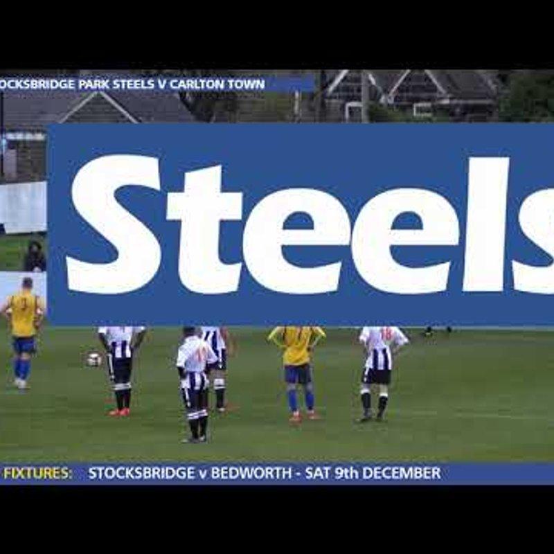 Steels v Carlton - Highlights