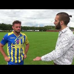 Carlton Town V Sheffield Highlights & Interviews - 12/08/17