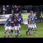 TONBRIDGE ANGELS VS WINGATE AND FINCHLEY - Match highlights 7/10/2017