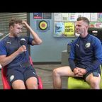 Q&A PART TWO: O'Donnell and Barrow answer YOUR questions