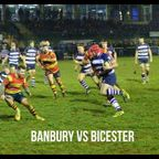 Banbury vs Bicester Highlights