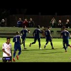 Jack Compton sumptuously volleys home City's winner - Hungerford Town v Bath City 11/9/17