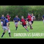 Swindon vs Banbury Trylights