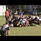 Saturday November 11th 2018 Jacksonville RFC vs Okapi Wanderers Rugby FC