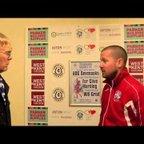 TONBRIDGE ANGELS VS BOGNOR REGIS TOWN - Post match interview 23/02/'2016