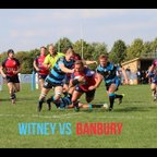 Witney vs Banbury Video Highlights