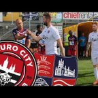Truro City v Hampton and Richmond Borough 15/9/18