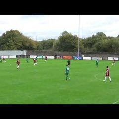 Goals from vs  Slimbridge AFC Game