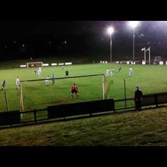 St Minver go 3-1 up against Godolphin Atlantic Res