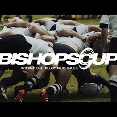 Bishopscup Rugby Experience 2016