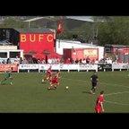 Banbury United 1 Bedworth United 1 - 20 April 2019 - Highlights