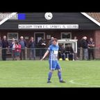 Match Highlights: Dereham Town 3-0 Corby Town: