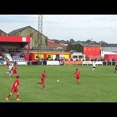 Banbury United 3 Kings Langley 0 - 24 Sep 2016 - The Goals