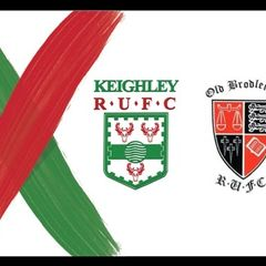 Old Brodleians RUFC v Keighley RUFC - Highlights