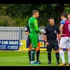 Pre-Season Highlights: Taddy 0-0 South Shields