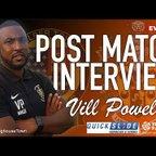 05/01/19 - Vill Powell Post Belper Town