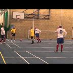 Chelmsford City Walking Football 2015 Tournament