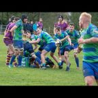 HIGHLIGHTS - Marr RFC vs Hamilton - NL1 (03/11/18)