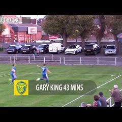CTTV Highlights: Spalding United 2-1 Corby Town:
