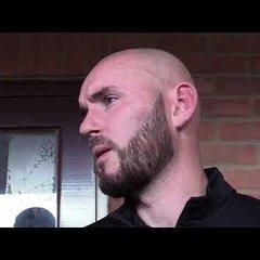 CTTV Interview: David Bell post Dereham town: