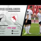 HIGHLIGHTS: Gateshead 5-0 Colne (19/10/19)