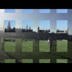 Tottenham Development v Ashford Ladies