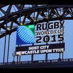 Novos RFC - Rugby World Cup 2015 Promo