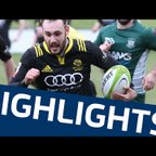 BT Premiership & Nat 1 Highlights