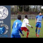 FA Vase! Thatcham Town FC vs Broadbridge Heath FC - Match Highlights!