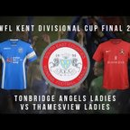 The SECWFL Kent Divisional Cup 2018