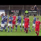 TONBRIDGE ANGELS VS TUNBRIDGE WELLS - Courier Cup highlights 21/7/2018