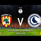 Lingfield FC u18 v Crowborough Athletic u18 - Cup - 16-11-2017