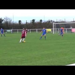 AFC Slimbridge 1 - 0 Paulton Rovers FC (10.11.18)