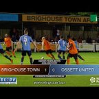 17/10/18 - Brighouse Town 1-0 Ossett United