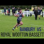 Banbury vs RWB Highlights