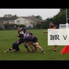 Lenzie V Uddingston | WRTV Highlights