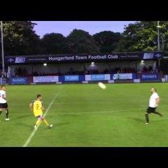 Match Highlights vs Weston-Super-Mare