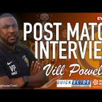 20/04/19 - Vill Powell Post Carlton Town