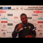 23/04/18 - Vill Powell Post Ramsbottom United