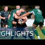 Tennent's Premiership & National League 1 Highlights | Round 4