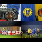 Two Men In Search Of The Beautiful Game - Hertford Town FC Vs Witham Town FC