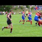 Swindon St George A v Gloucester Warriors