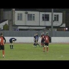 Goole AFC Vs Bridlington Town