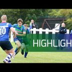 HIGHLIGHTS: Hamilton vs Howe of Fife - NL 2 (16/09/2017)