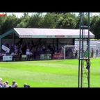 Highlights of Angels v Gillingham 11.07.15