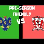 [NVTV] [Pre-Season Friendly] Witton Albion vs Northwich Victoria [GOALS]