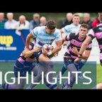 Tennent's Premiership & National League 1 Highlights | Round 1