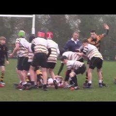 U14 2017-8    As v Marlow 2nd half